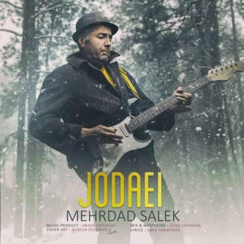 دانلود آهنگ جدایی از مهرداد سالک
