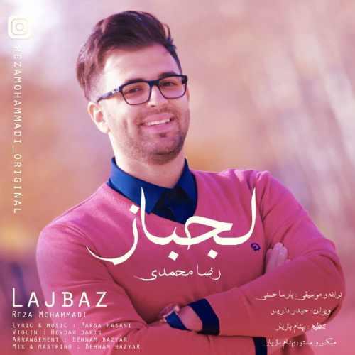 دانلود آهنگ لجباز از رضا محمدی