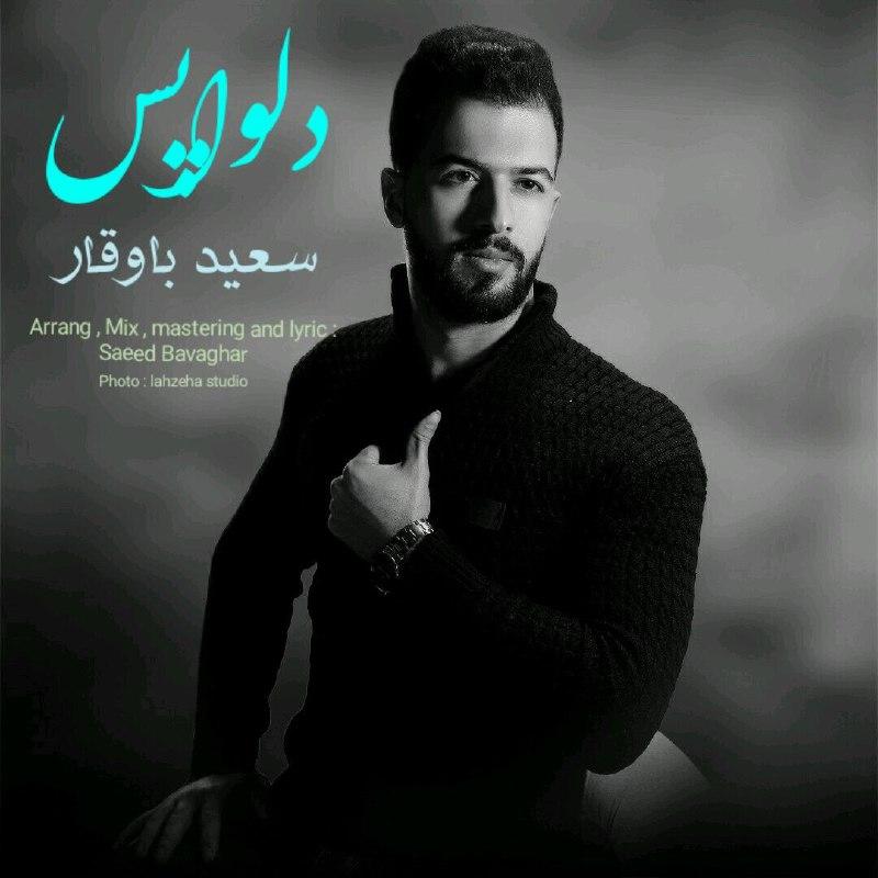 دانلود آهنگ دلواپس از سعید باوقار