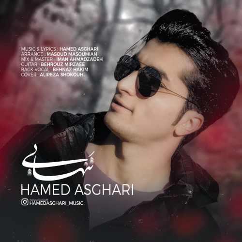 دانلود آهنگ تنهایی از حامد اصغری