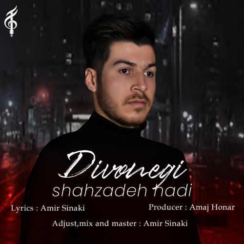 دانلود آهنگ دیوونگی از شاهزاده هادی