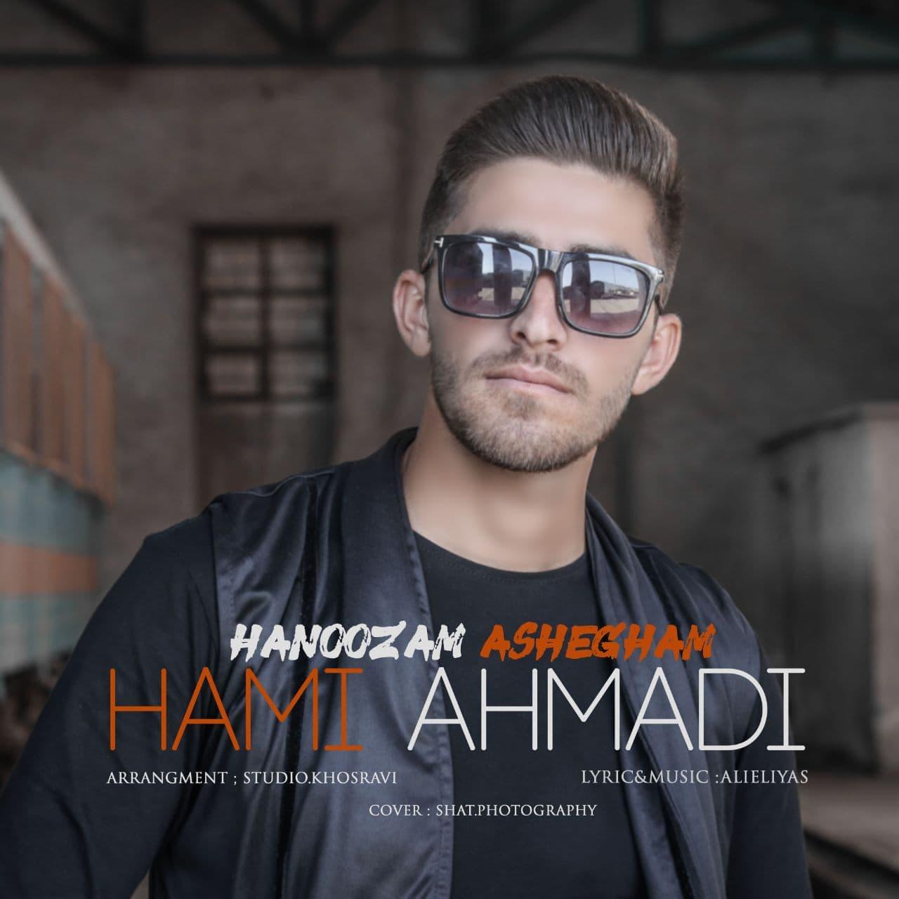 دانلود آهنگ هنوزم عاشقم از حامی احمدی