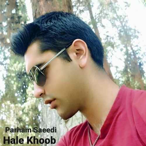 دانلود آهنگ حال خوب از پرهام سعیدی